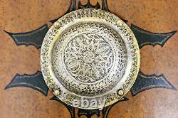 Authentic PRINCE OF PERSIA Film Prop TOWER SHIELD with COA - movie/greek/armor