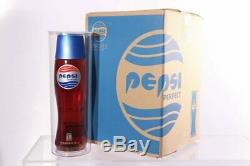Back to the Future Rare Collectible Authentic Pepsi Perfect Bottle