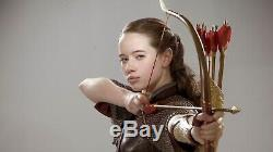 Chronicles of Narnia Made for Movie Susan Pevensie Arrow