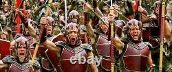 Chronicles of Narnia Movie Used Faun Sword