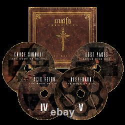 Crucifix Chronicles / The First Copy