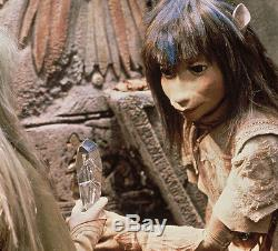 DARK CRYSTAL shard PERFECT REPLICA casted from original prop! Rare! Henson Froud