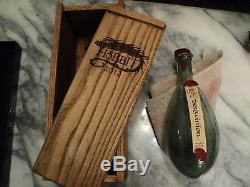 Hobbit Dorwinion Wine Bottle Prop and Crew Gift Lord of the Rings Weta