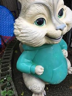 Life Size Theodore From Alvin And The Chipmunks Movie Statue