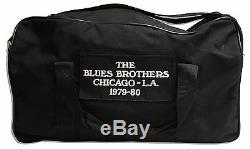 Original''Blues Brothers'' Duffel Bag From The 1980 Tour