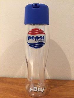 PEPSI PERFECT ARGENTINA EDITION The most accurate prop BACK TO THE FUTURE