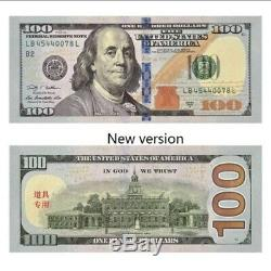 Prop Money $10,000 Replica Money For Movies, Videos, Learning and More