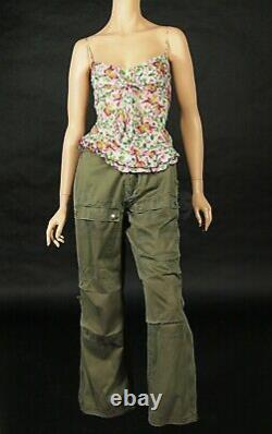 RARE Firefly Serenity Movie Jewel Staite Kaylee Screen Worn Outfit with COA