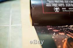 Star Wars The Force Awakens Original Theatrical Double Sided DS Poster 27 X 40