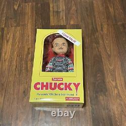 Supreme Chucky Doll FW2020 Authentic In Hand Fast Shipping