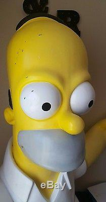 The Simpsons, Life Size Homer Simpson