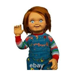 Trick Or Treat Studios Chucky Child's Play 2 Good Guys Doll Licensed